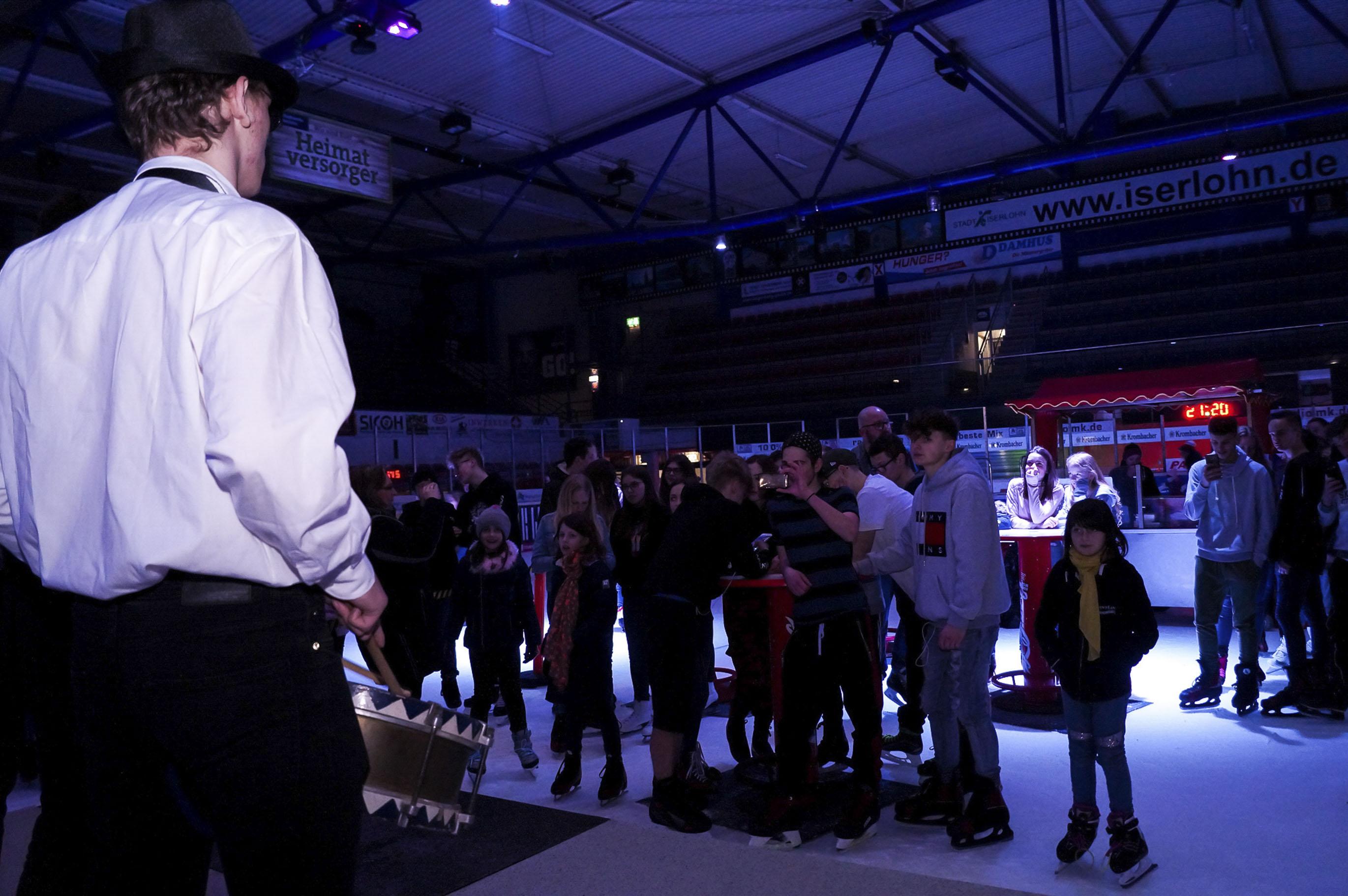 Eissporthalle Iserlohn Kommende Veranstaltungen